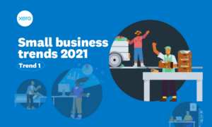 Business Trends 21 Image